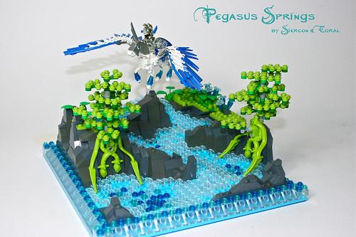 Pegasus Springs