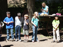 Home School Family Camp May 2012-14