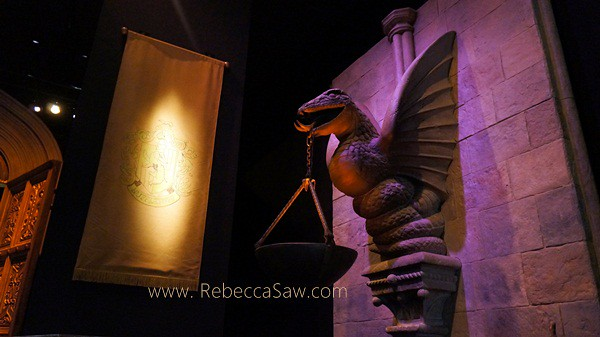 HARRY POTTER THE EXHIBITION - ArtScience Museum, Singapore-053