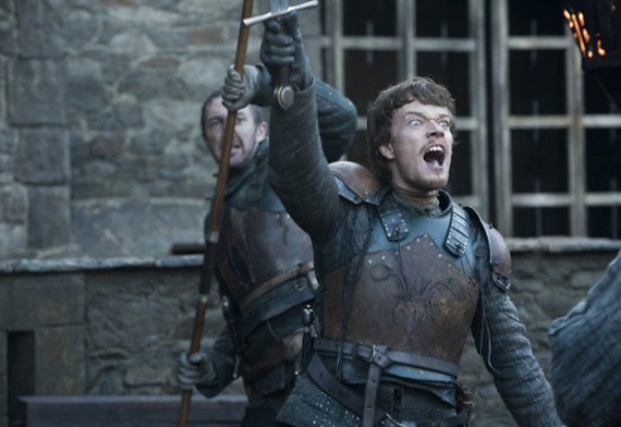 Resumen: Game of Thrones: Valar Morghulis