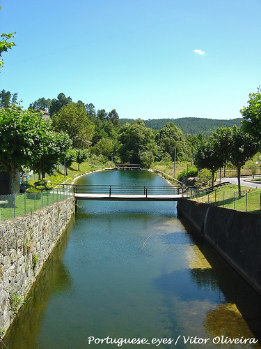 Termas do Carvalhal - Portugal