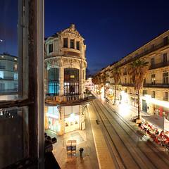 Magasin des Nouveautés Paris-Montpellier