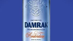 DamrakGin logo
