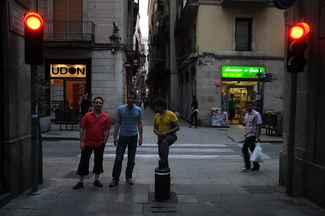 barcelona red light district