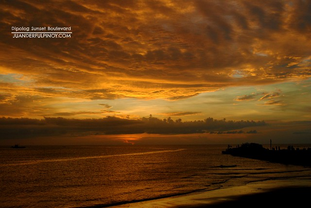 DIPOLOG SUNSET