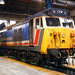 """50026 """"Indomitable"""" Old Oak Common by terry.eyres"""
