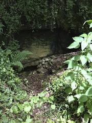 Grotte d'en Versenne