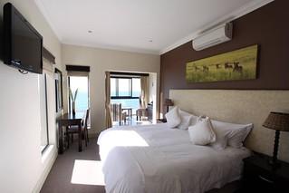 Mafunyane Suite