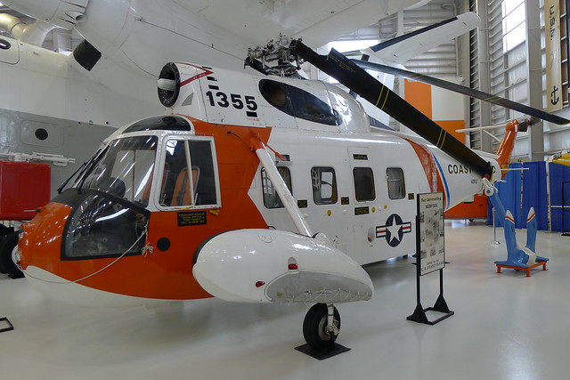Sikorsky HH-52 Sea Guard
