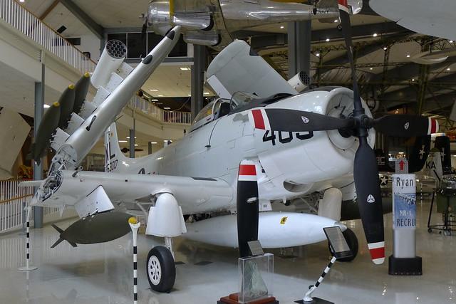 Douglas AD-6 (A-1H)