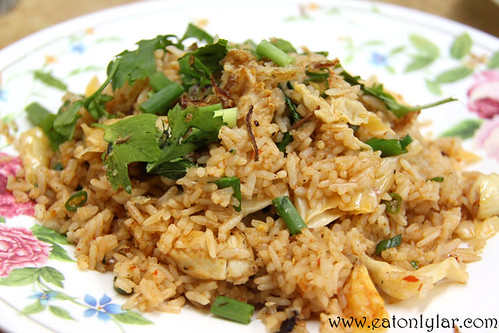 Nasi Goreng Belacan, JW Yusuf Tom Yam