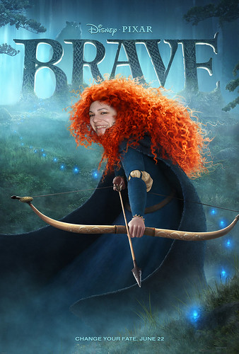 Brave by Petunia21
