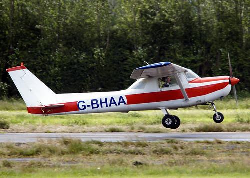 G-BHAA