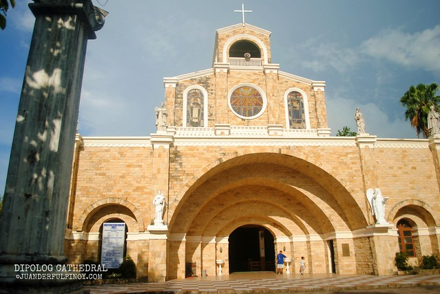 7453387990 f2199dc97d z OLD DIPOLOG CATHEDRAL | TRADITIONAL AND MODERN