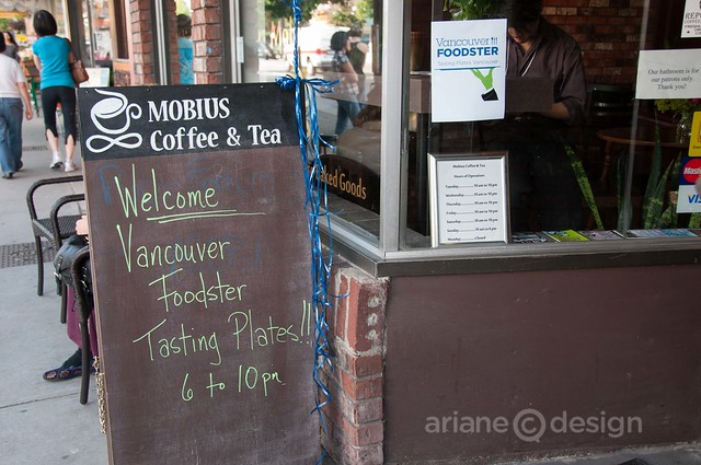 Mobius Coffee & Tea