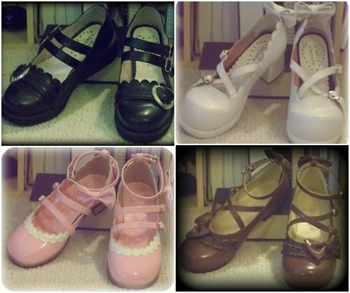 Loli Shoes