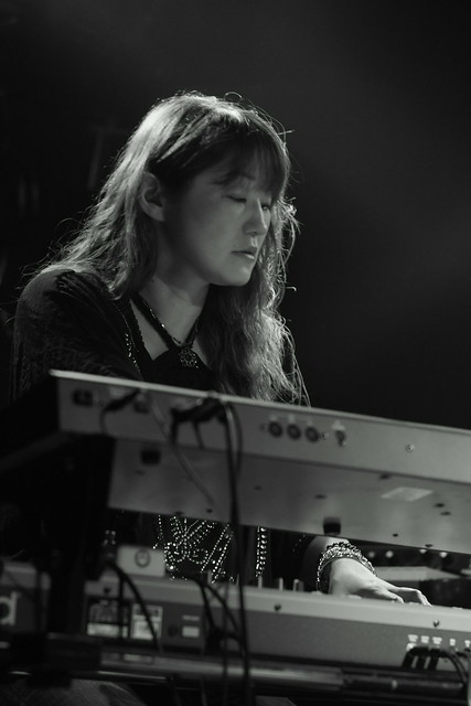 奏 -sou- live at Club Doctor, Tokyo, 27 Jun 2012. 070