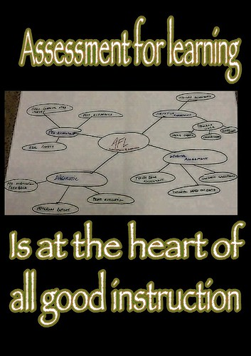 The heart of teaching is AfL