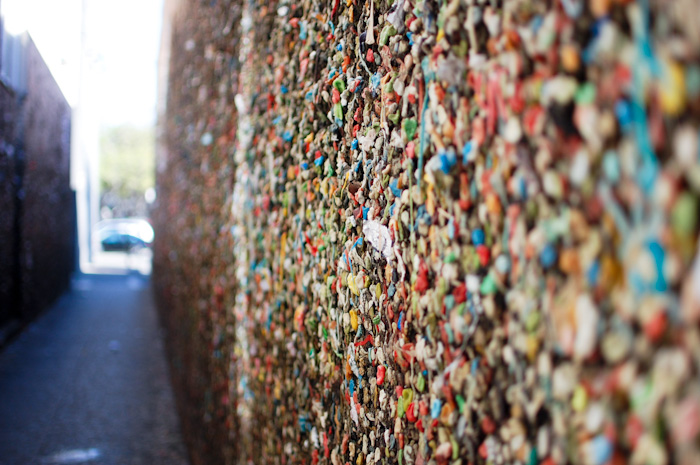 @ Bubblegum Alley