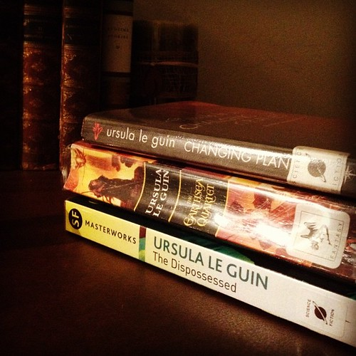 Day 219 of Project 365: Library Books
