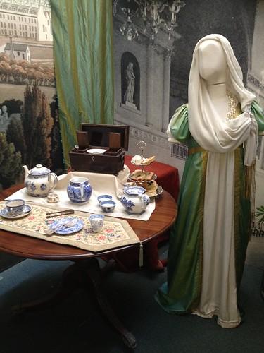 Jane Austen Centre, Bath