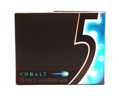 5 Cobalt