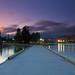 Lake Elizabeth, Fremont, CA by The Vikas Sharma