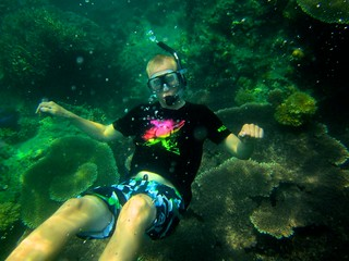 Try snorkeling at Pat and Diane Snorkeling - Things to do in Freeport