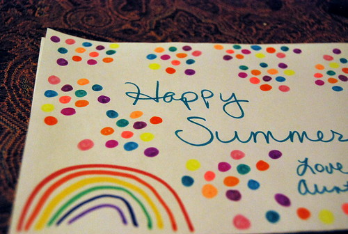WPIR - happy summer present