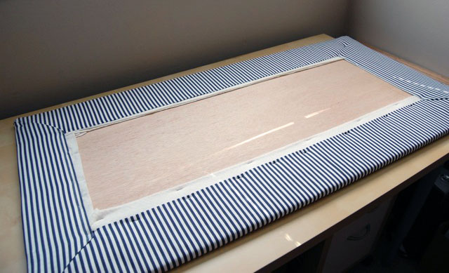 Table Top Pressing Board