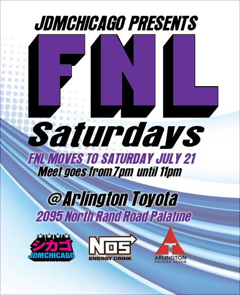 ***JDMC Presents: FNL SATURDAYS (Sat July 21)*** 7487761082_fec9f5cb6e_o