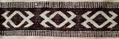 Diamond motif