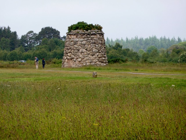 Culloden Battlefield, Inverness