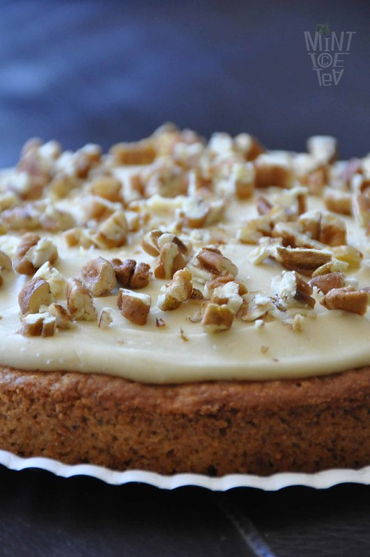 Carrot Cake Using Cake Mix And Baby Food