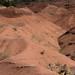 Erosion - Al noroeste de Santo Domingo Yanhuitlán, Región Mixteca, Oaxaca, Mexico por Lon&Queta