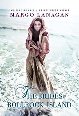 September 11th 2012 by Random House Children's Books                 The Brides of Rollrock Island by Margo Lanagan
