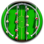 TableSoccer HD