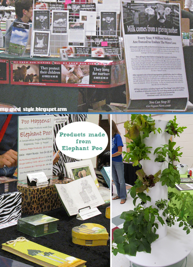 VegFest Collage3