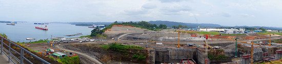Panama Canal Expansion (6)