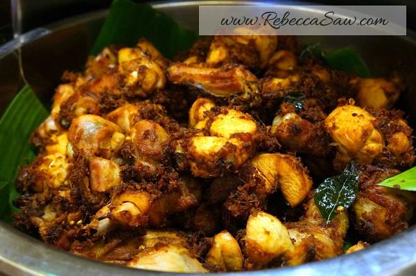 Ramadhan buffet, silka Maytower hotel, KL-005