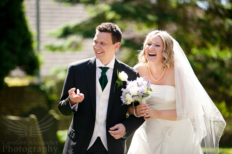 20 Gloucestershire Wedding Photographer
