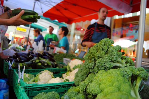Al rico brócoli