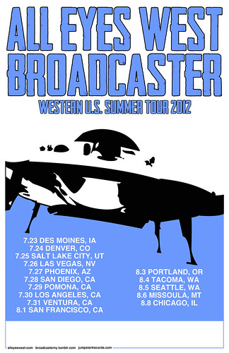 AEW Summer Tour 2012