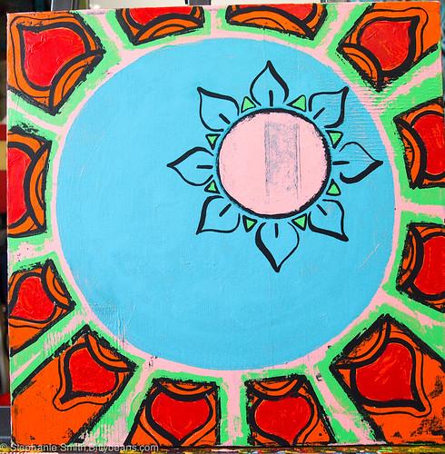Donna's Mandala