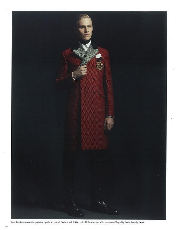 Gerhard Freidl0303_VIKTOR Magazine_Ph Adriano Russo(Wiener Models)