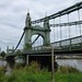 Thames Path 02 - Hammersmith Bridge