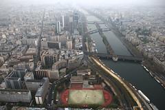 Paris confusion