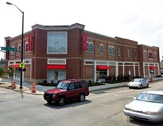 CVS - Indianapolis