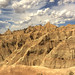 07-19-12: South Dakota's Badlands