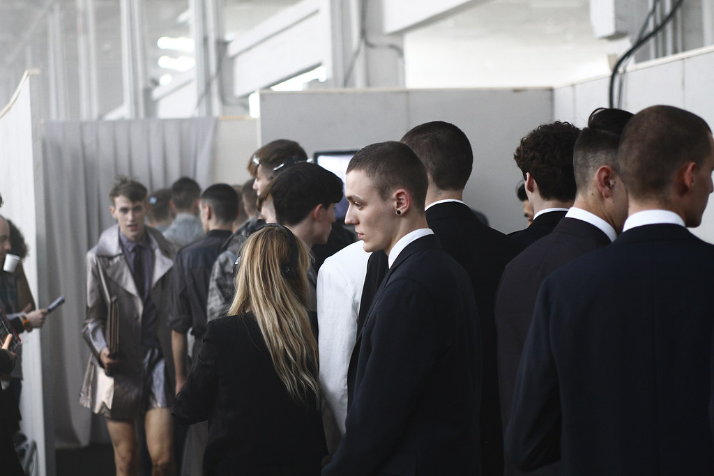 2012_07_01 Lanvin SS 13 Menswear Show Backstage - Paris Mens Fashion Week - Hypebeast Exclusive - Tuukka Laurila - 19